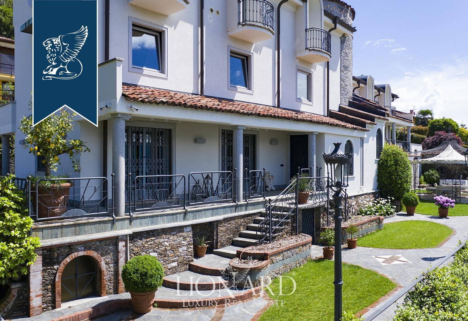 Villa in Vendita a Verbania: 0 locali, 750 mq - Foto 5