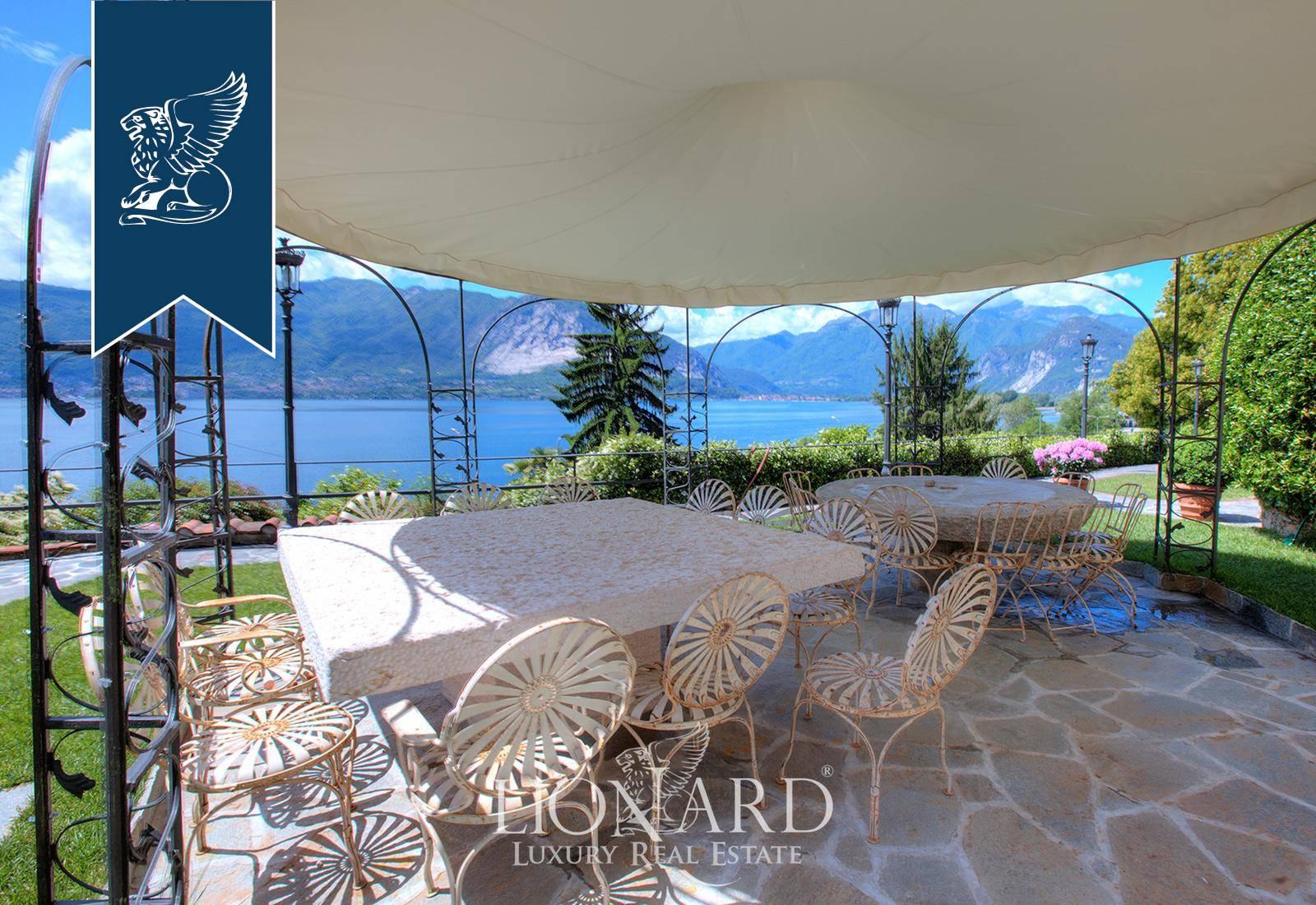 Villa in Vendita a Verbania: 0 locali, 750 mq - Foto 9