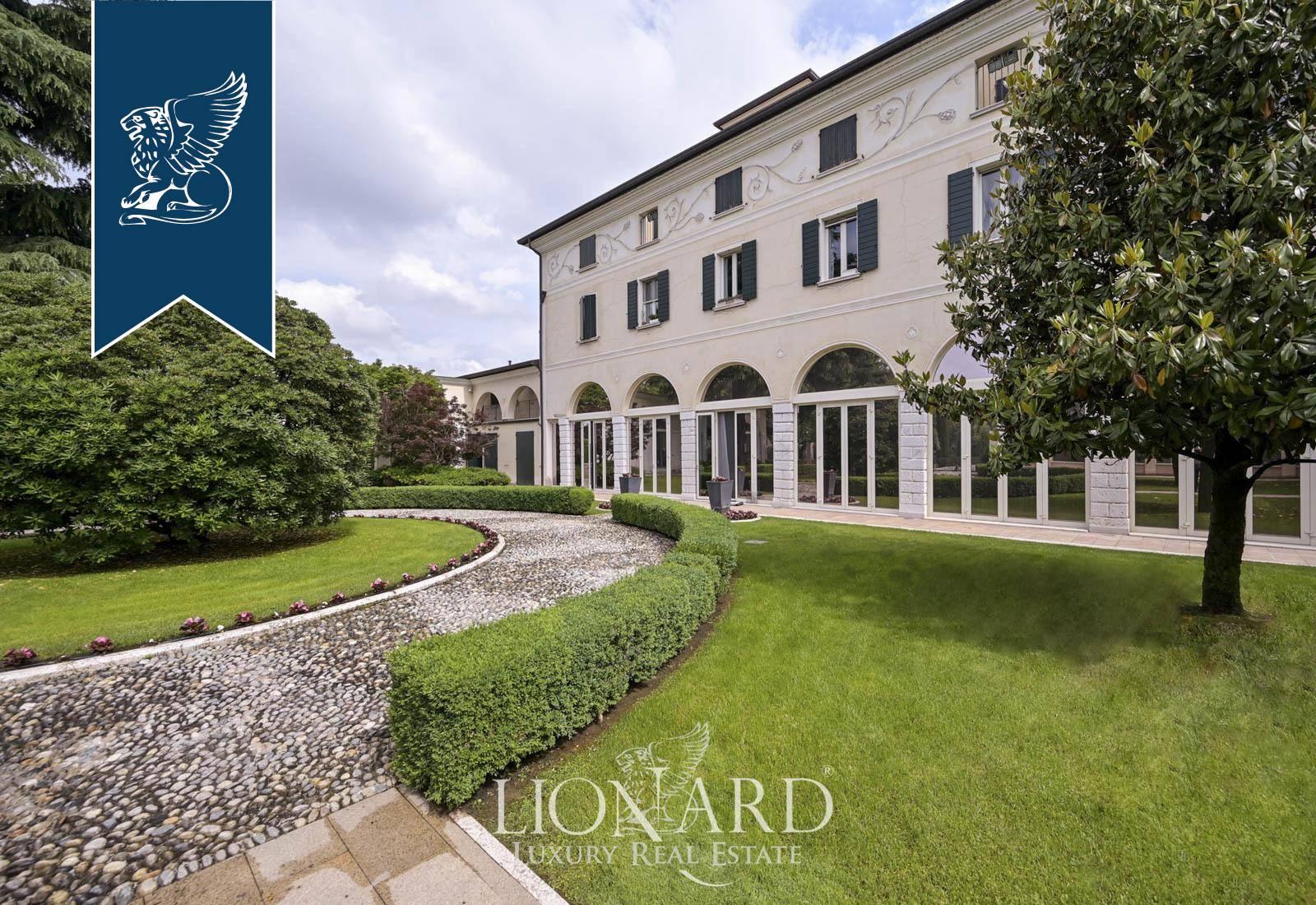 Villa in Vendita a Brescia: 0 locali, 1200 mq - Foto 2