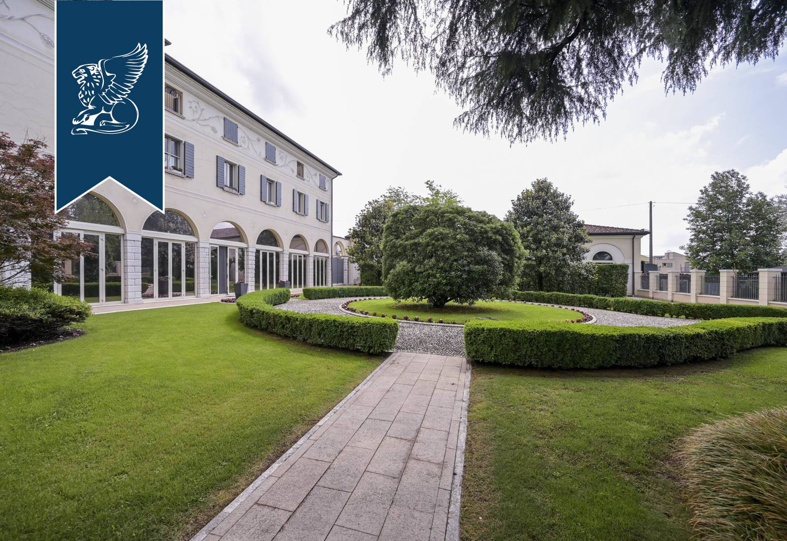 Villa in Vendita a Brescia: 0 locali, 1200 mq - Foto 3