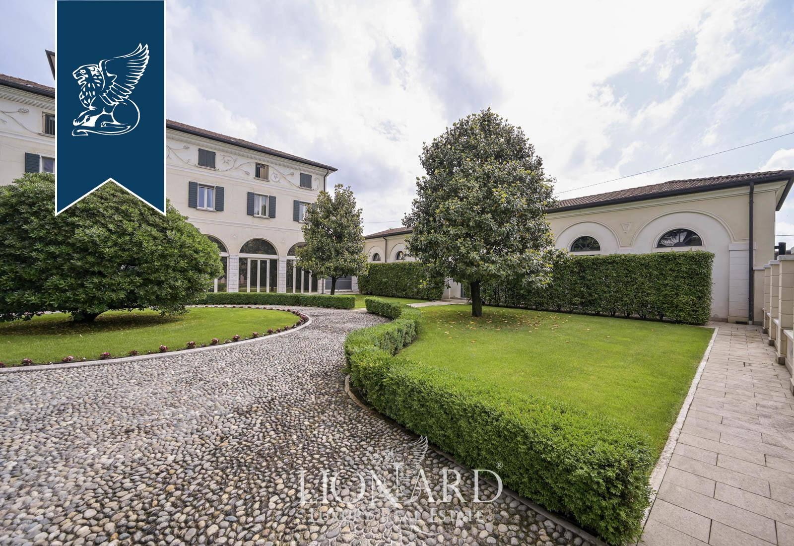Villa in Vendita a Brescia: 0 locali, 1200 mq - Foto 4
