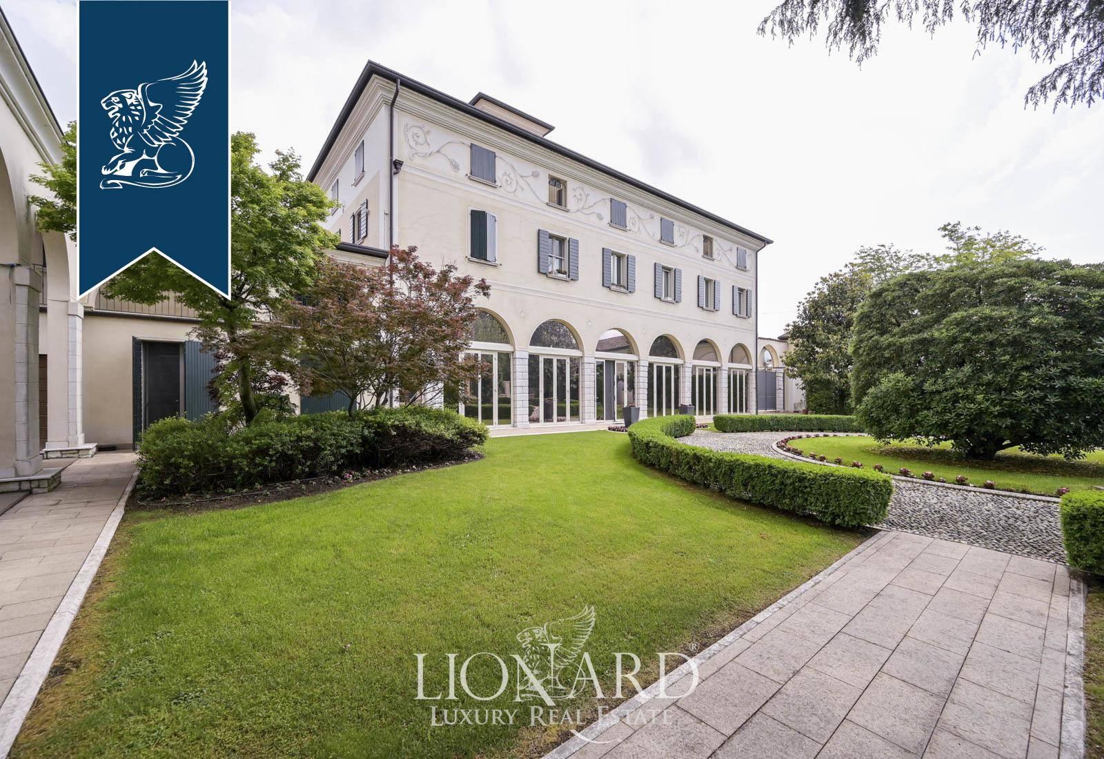 Villa in Vendita a Brescia: 0 locali, 1200 mq - Foto 5