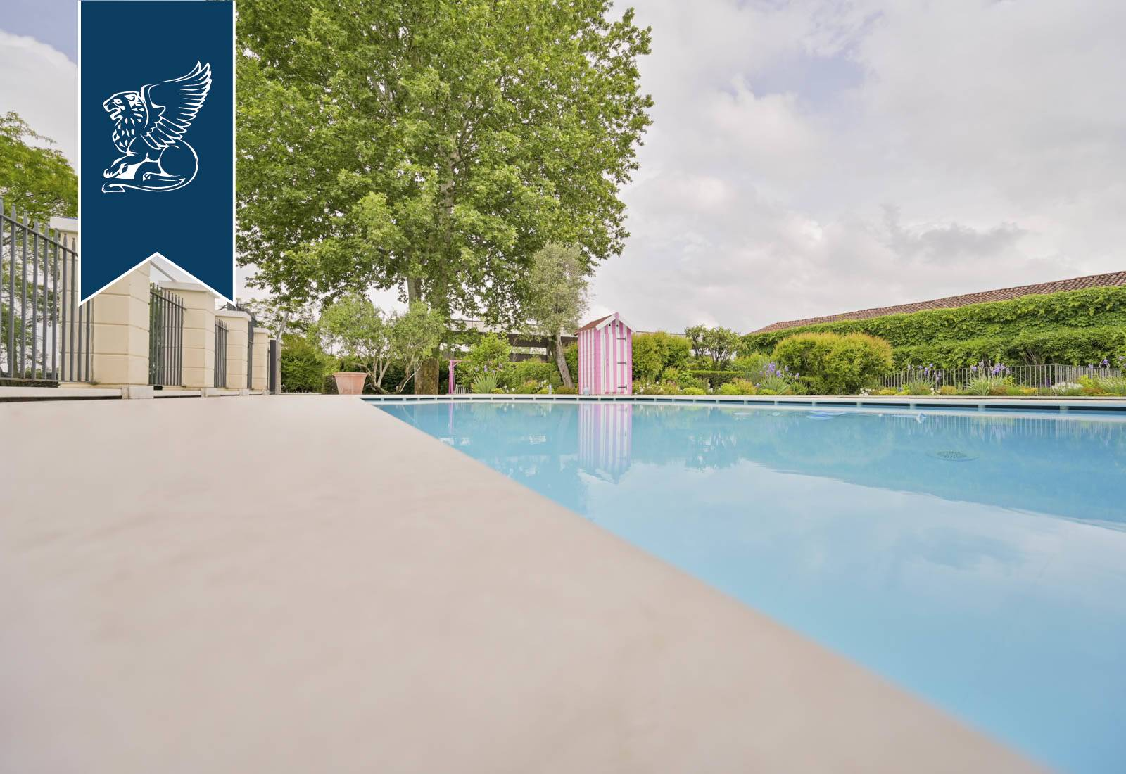 Villa in Vendita a Brescia: 0 locali, 1200 mq - Foto 8
