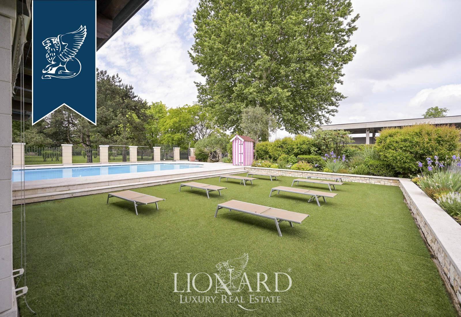 Villa in Vendita a Brescia: 0 locali, 1200 mq - Foto 9