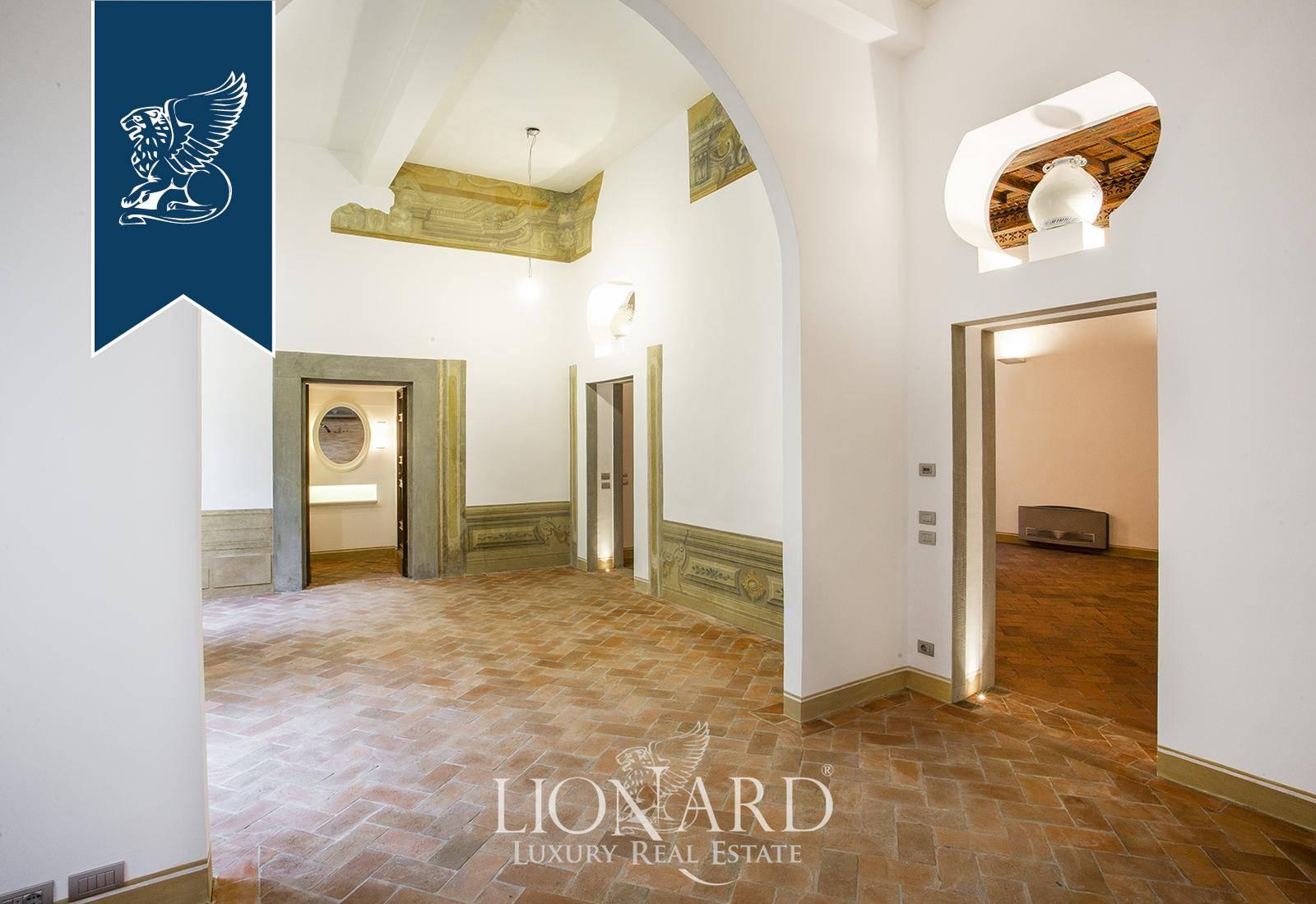 Appartamento in Vendita a Firenze: 0 locali, 224 mq - Foto 5