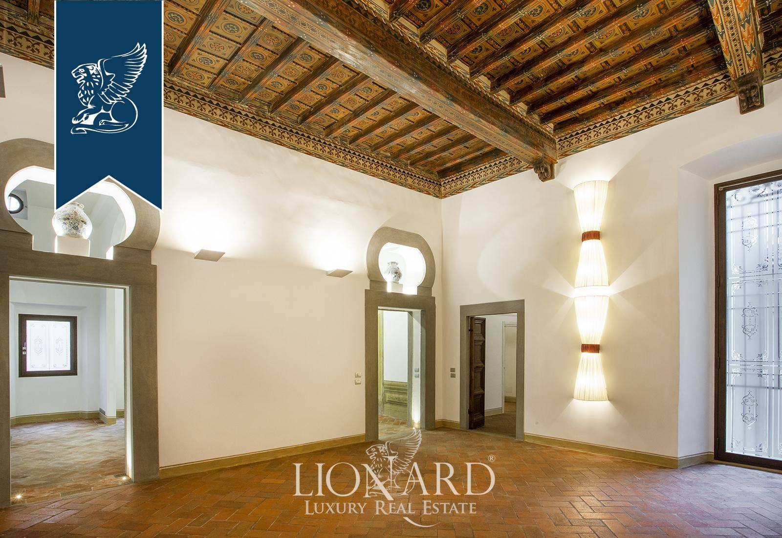 Appartamento in Vendita a Firenze: 0 locali, 224 mq - Foto 1