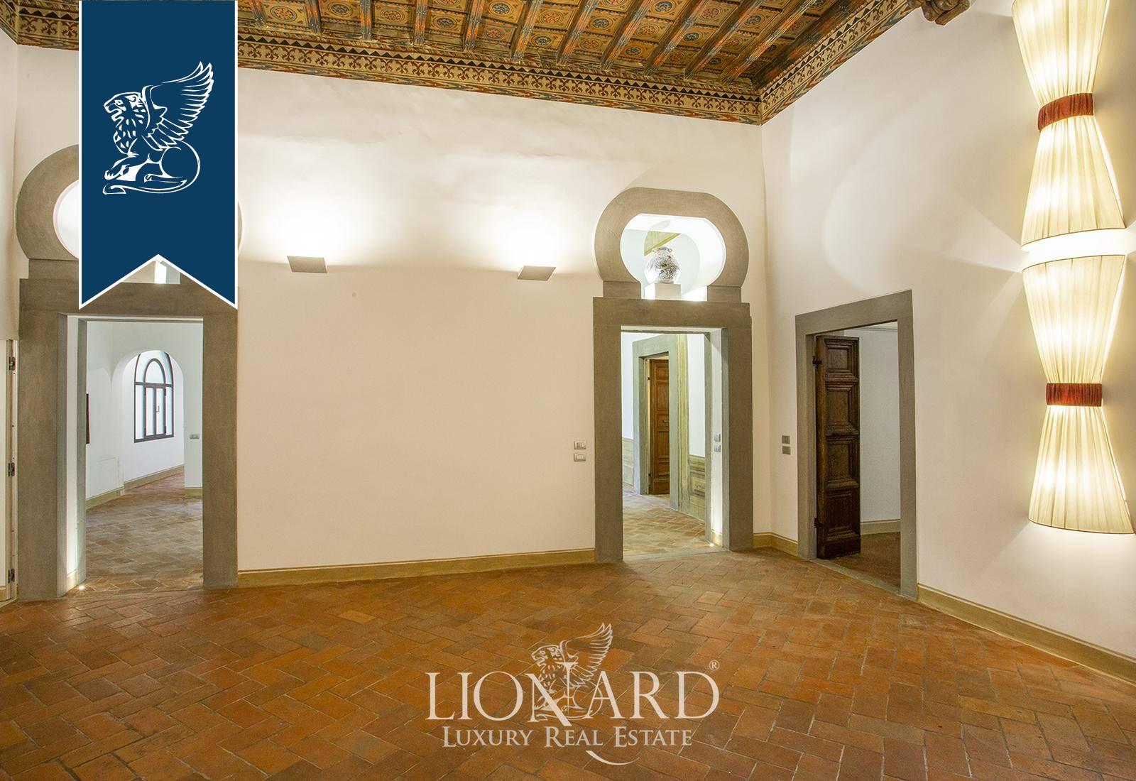 Appartamento in Vendita a Firenze: 0 locali, 224 mq - Foto 2