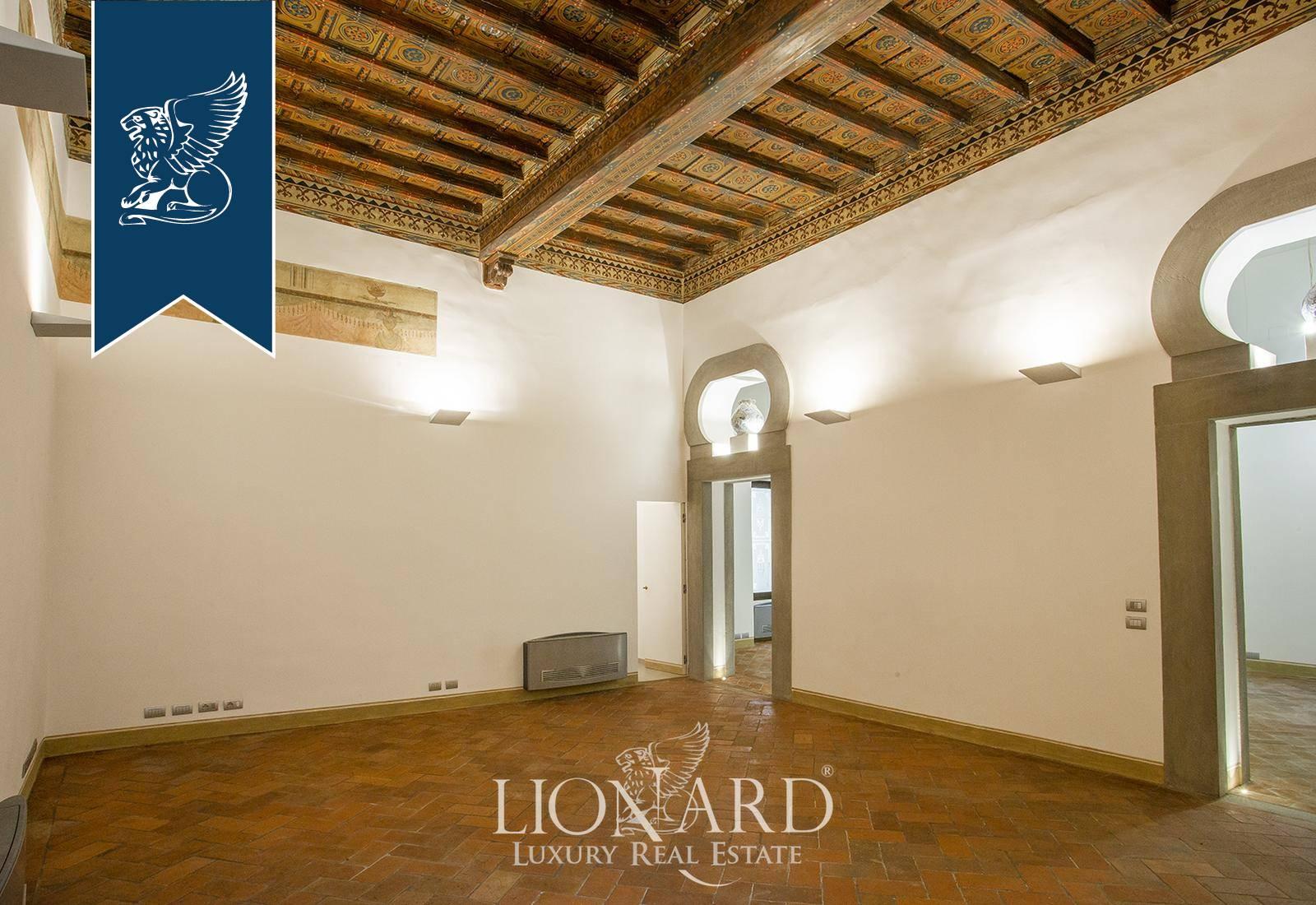 Appartamento in Vendita a Firenze: 0 locali, 224 mq - Foto 3