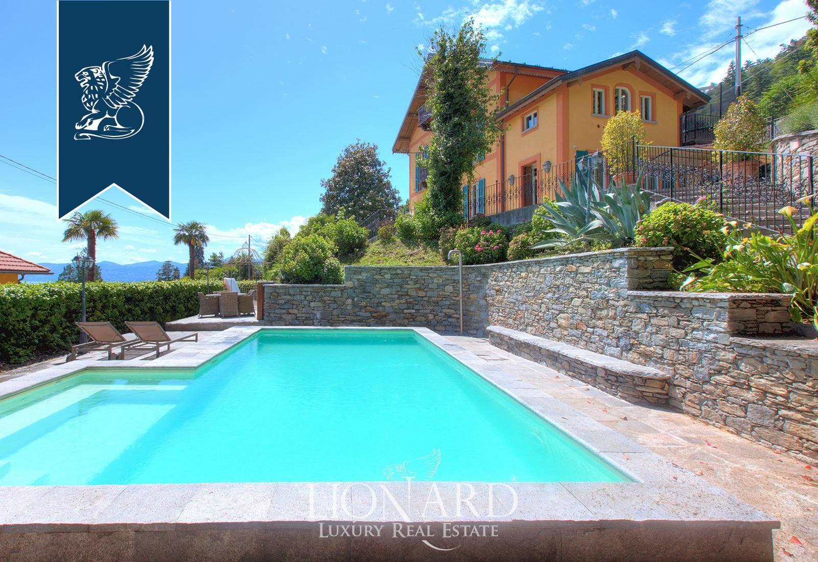 Villa in Vendita a Ghiffa: 0 locali, 300 mq - Foto 1