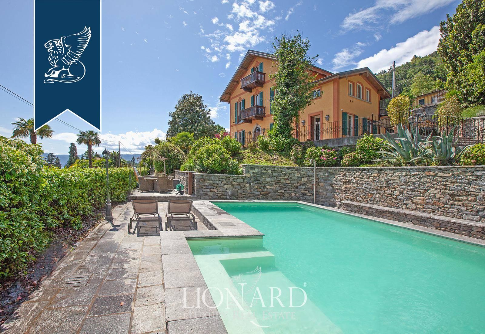 Villa in Vendita a Ghiffa: 0 locali, 300 mq - Foto 2