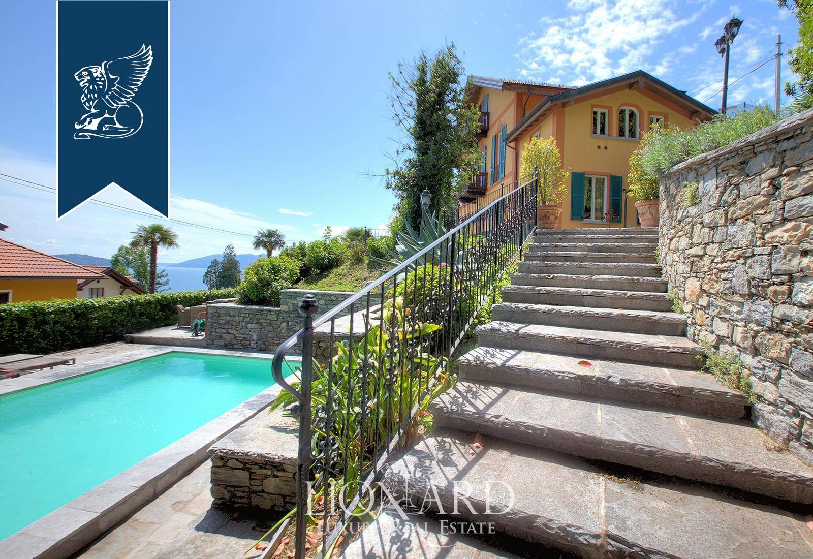 Villa in Vendita a Ghiffa: 0 locali, 300 mq - Foto 3