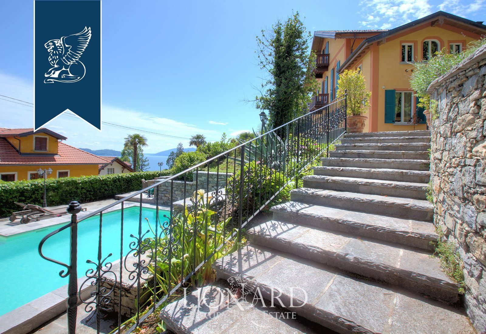 Villa in Vendita a Ghiffa: 0 locali, 300 mq - Foto 4
