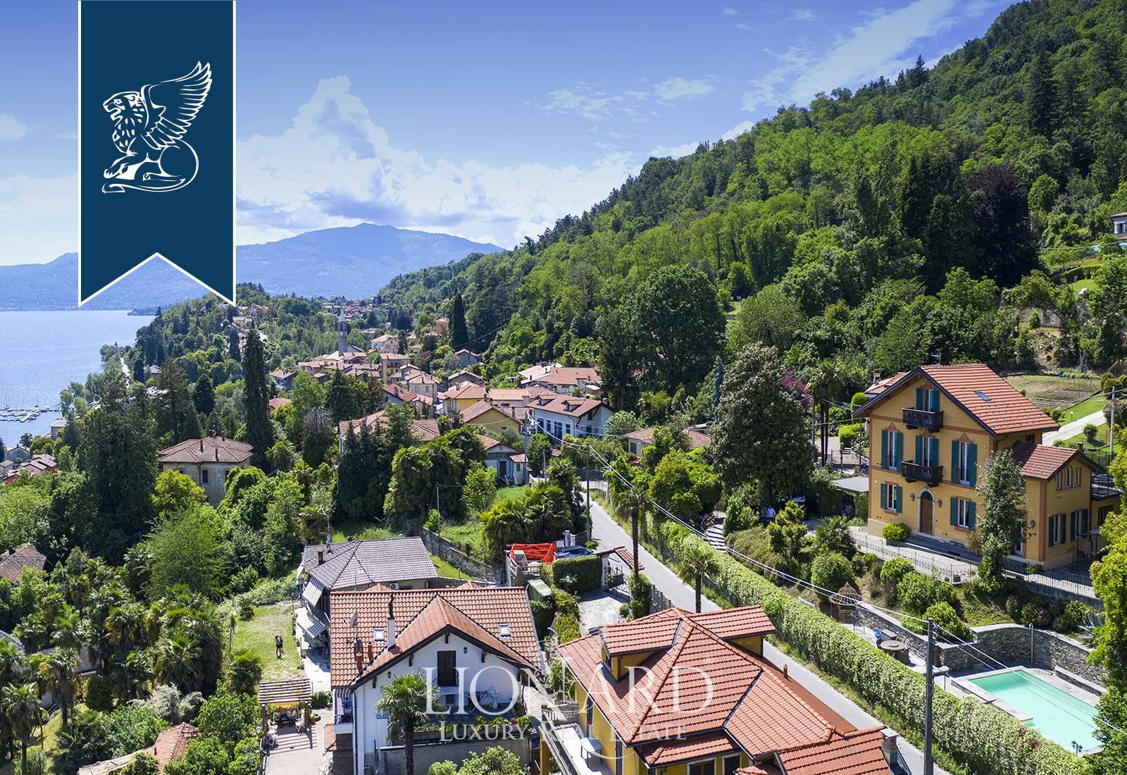 Villa in Vendita a Ghiffa: 0 locali, 300 mq - Foto 7