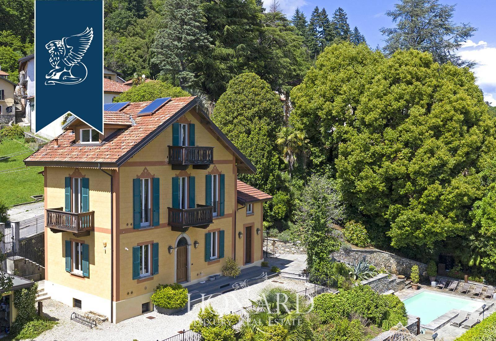 Villa in Vendita a Ghiffa: 0 locali, 300 mq - Foto 8