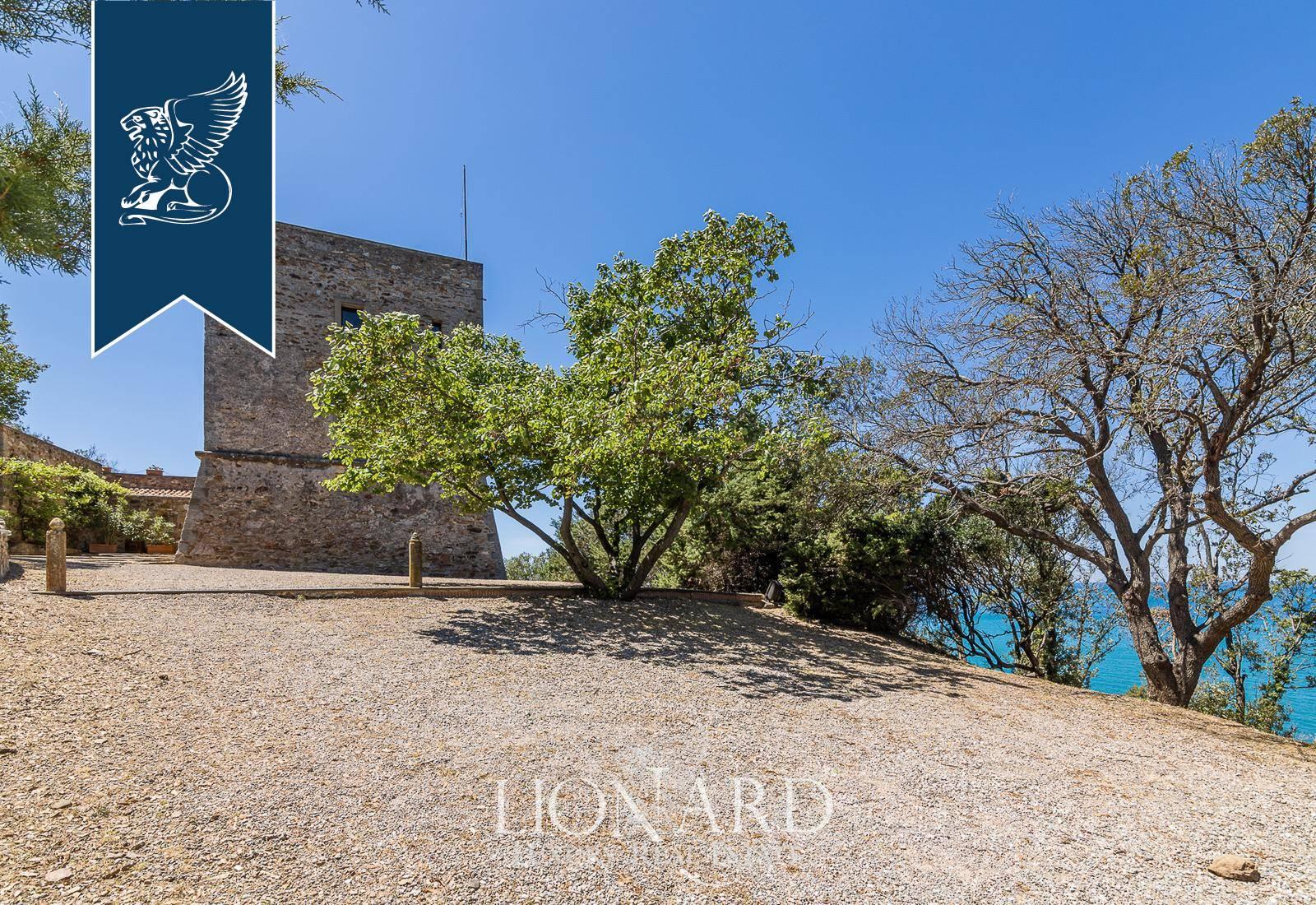 Villa in Vendita a Orbetello: 0 locali, 350 mq - Foto 2
