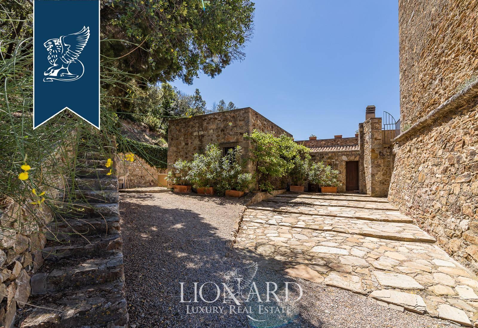 Villa in Vendita a Orbetello: 0 locali, 350 mq - Foto 5
