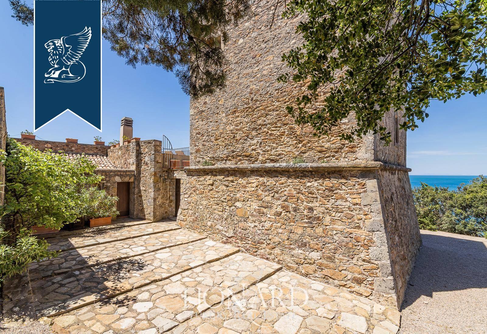 Villa in Vendita a Orbetello: 0 locali, 350 mq - Foto 6