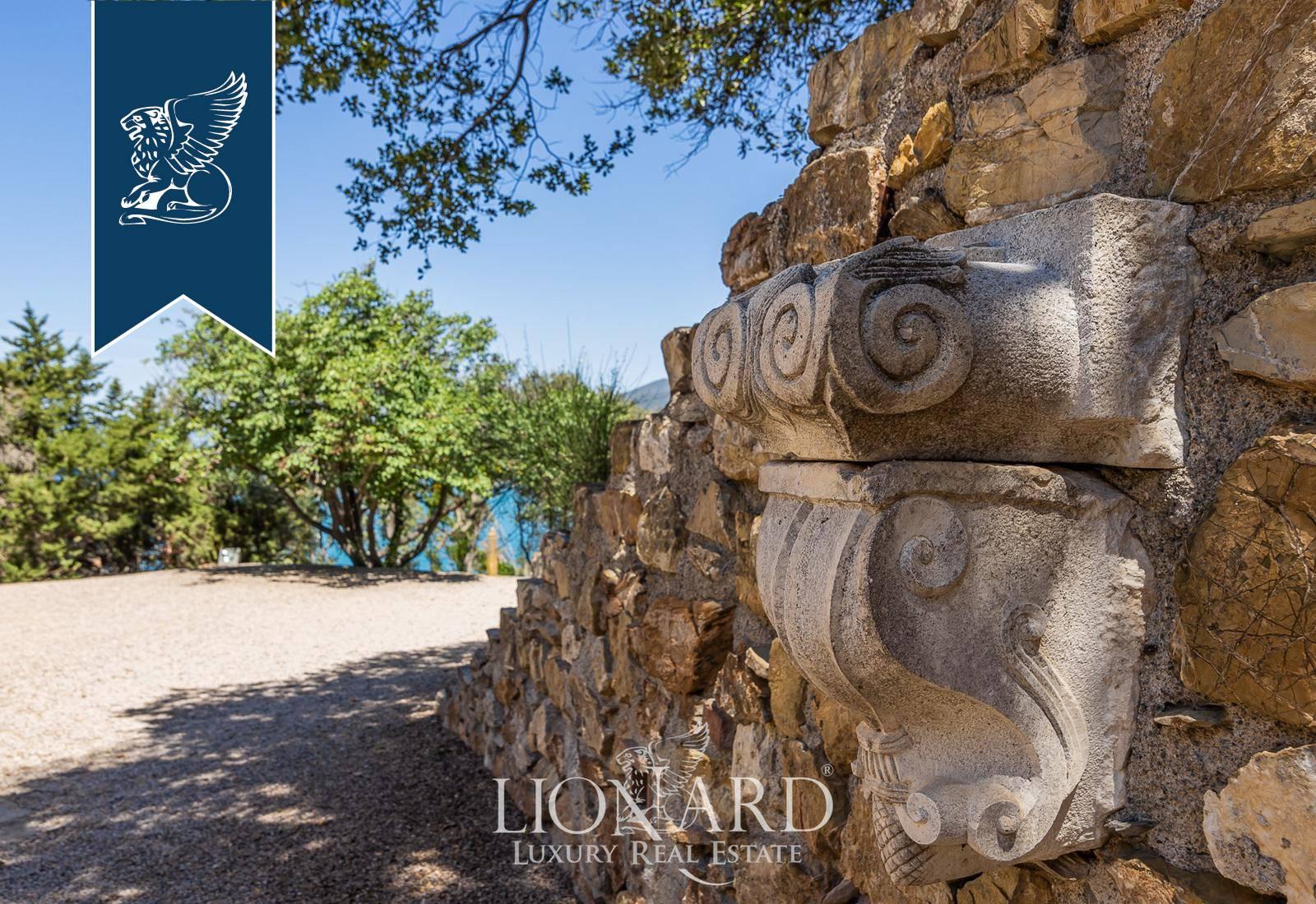 Villa in Vendita a Orbetello: 0 locali, 350 mq - Foto 7