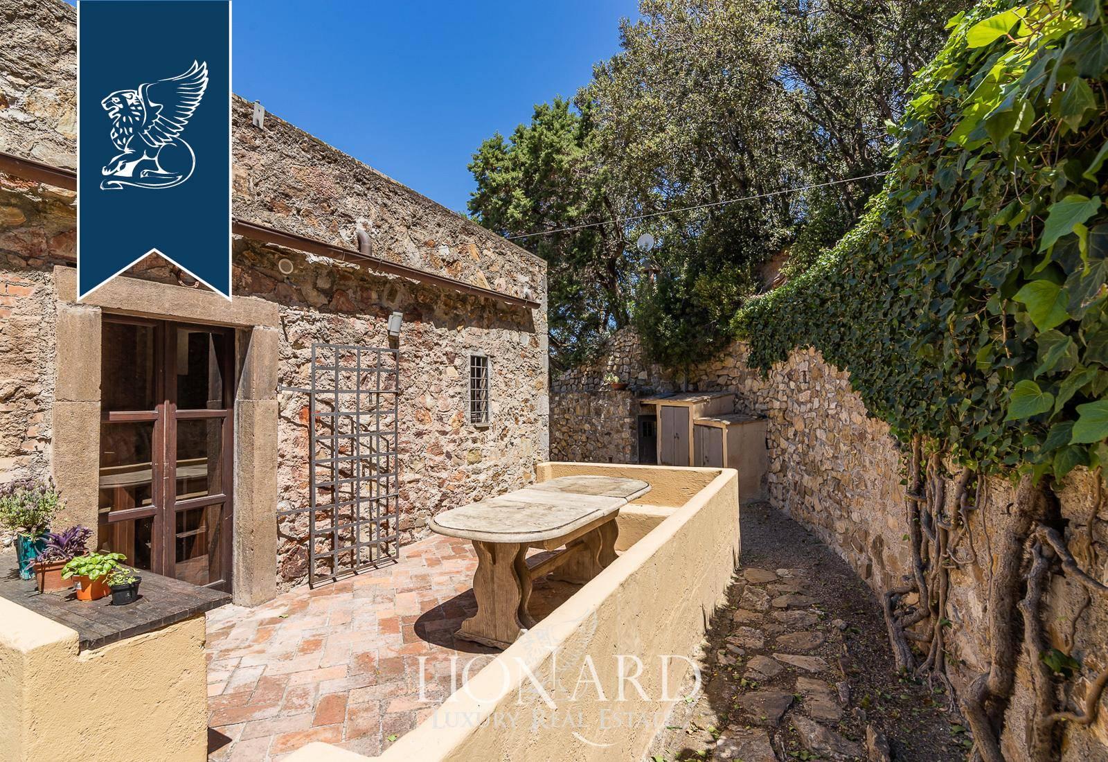 Villa in Vendita a Orbetello: 0 locali, 350 mq - Foto 8