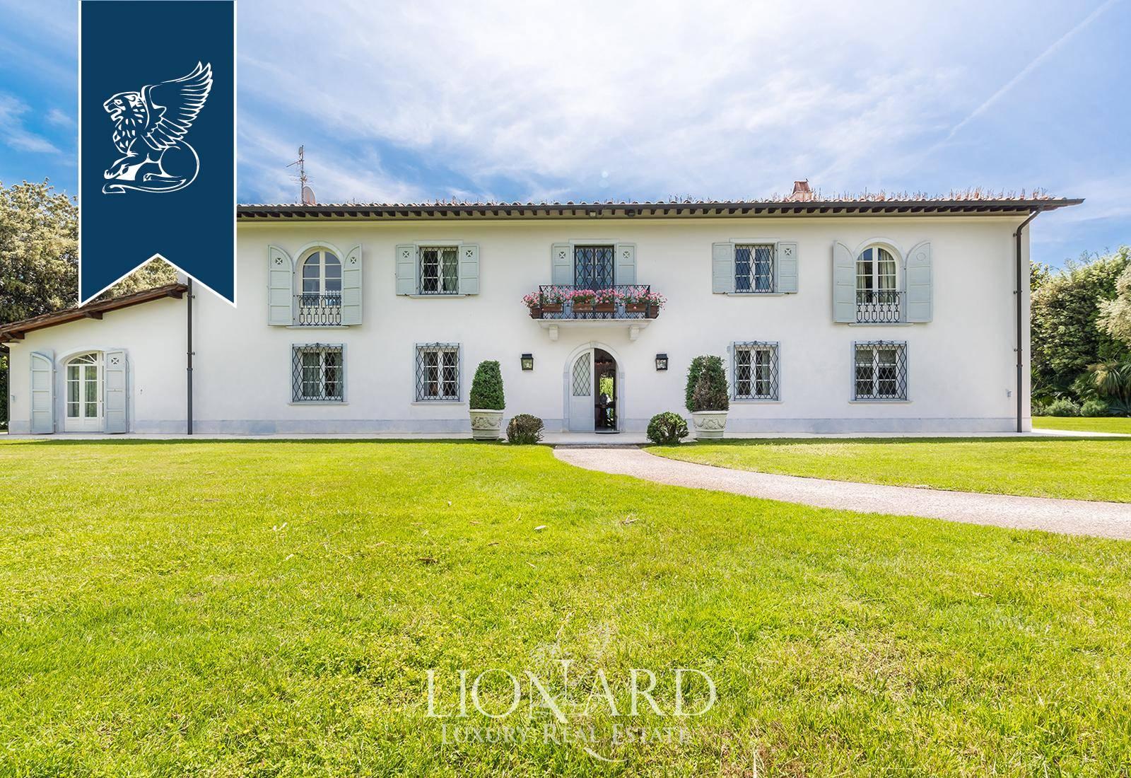 Villa in Vendita a Pietrasanta: 0 locali, 435 mq - Foto 6