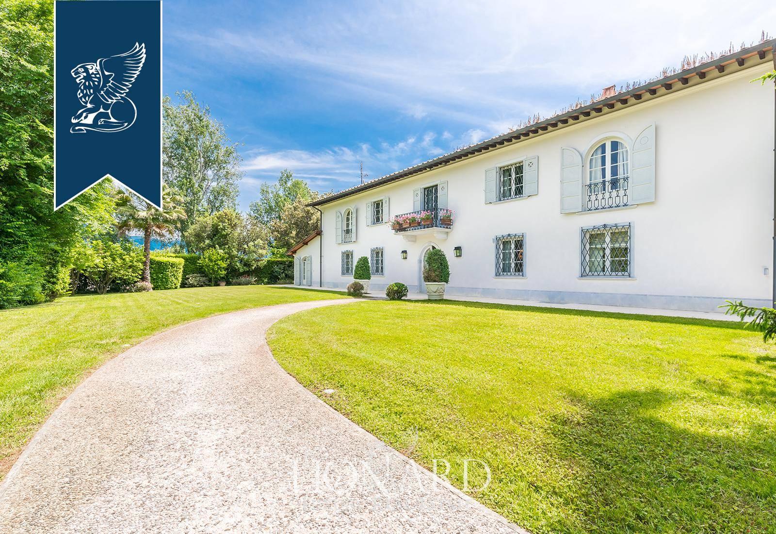 Villa in Vendita a Pietrasanta: 0 locali, 435 mq - Foto 7