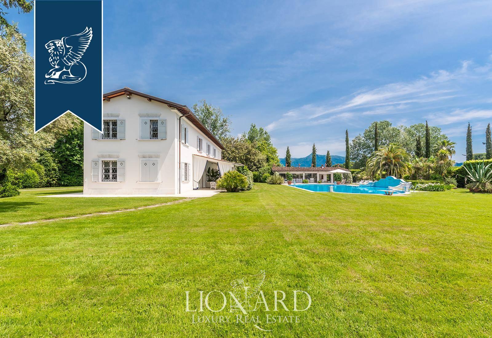 Villa in Vendita a Pietrasanta: 0 locali, 435 mq - Foto 5