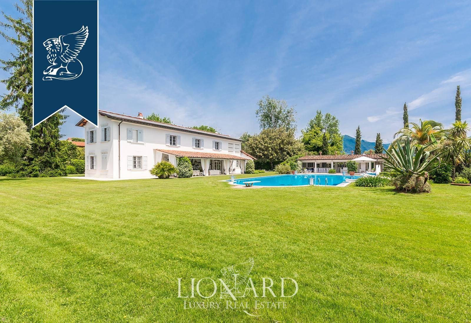 Villa in Vendita a Pietrasanta: 0 locali, 435 mq - Foto 4