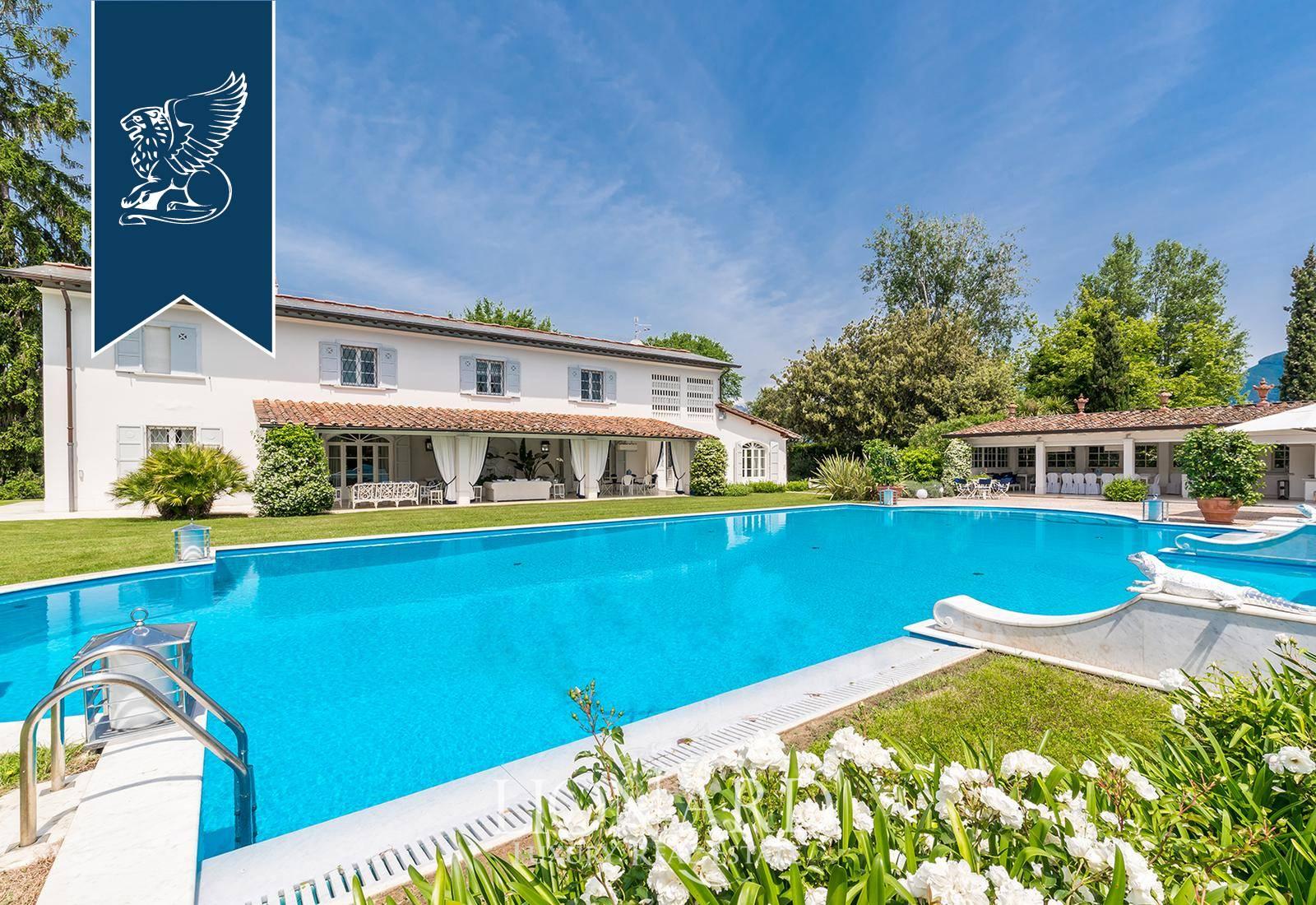 Villa in Vendita a Pietrasanta: 0 locali, 435 mq - Foto 9