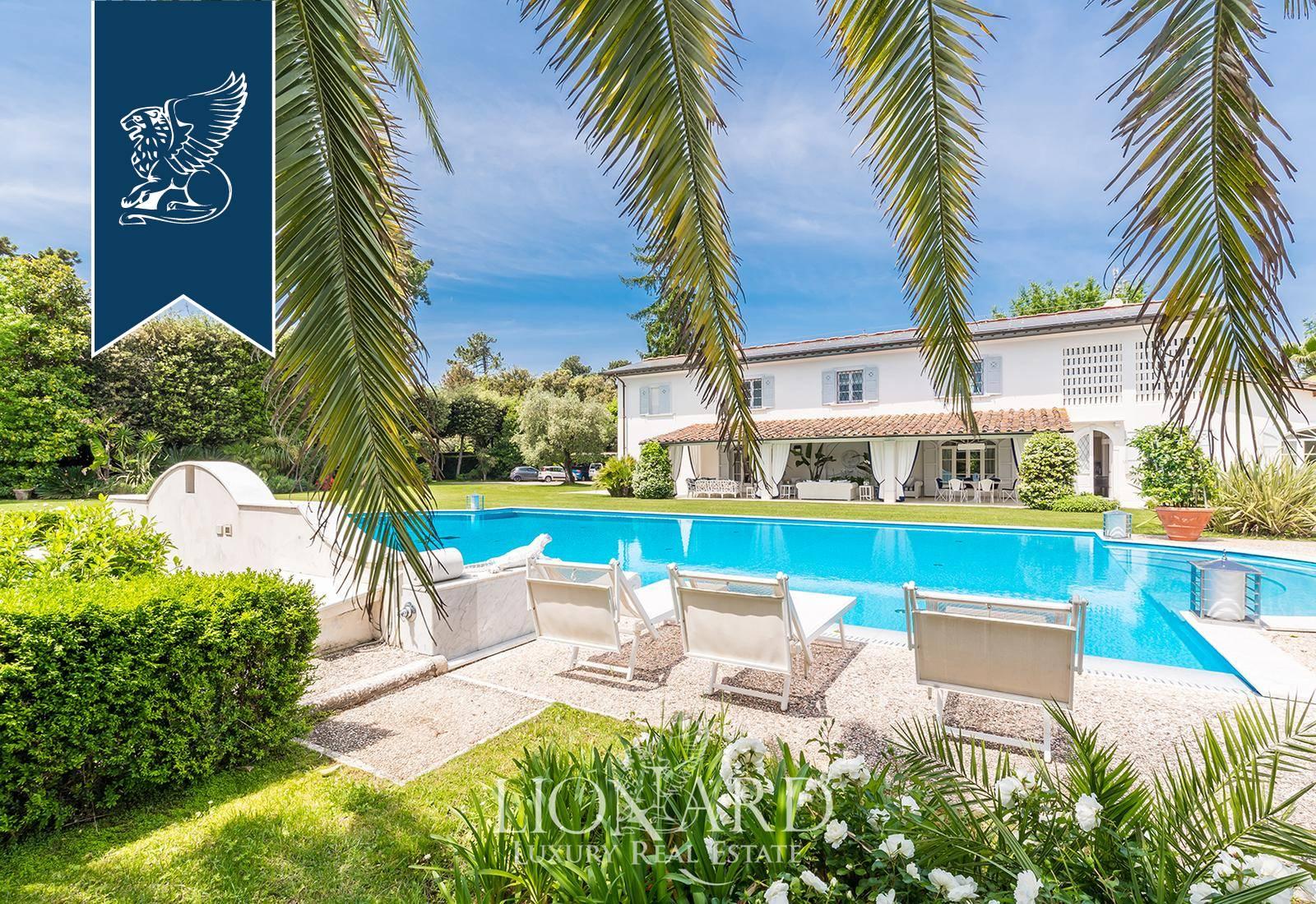 Villa in Vendita a Pietrasanta: 0 locali, 435 mq - Foto 2