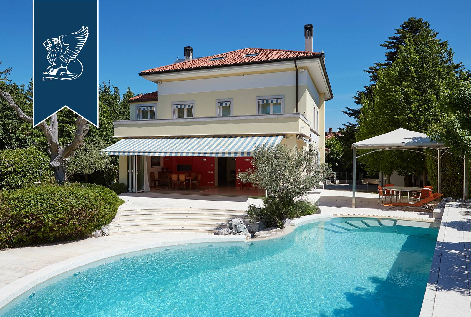 Villa in Vendita a Trieste: 0 locali, 500 mq - Foto 3