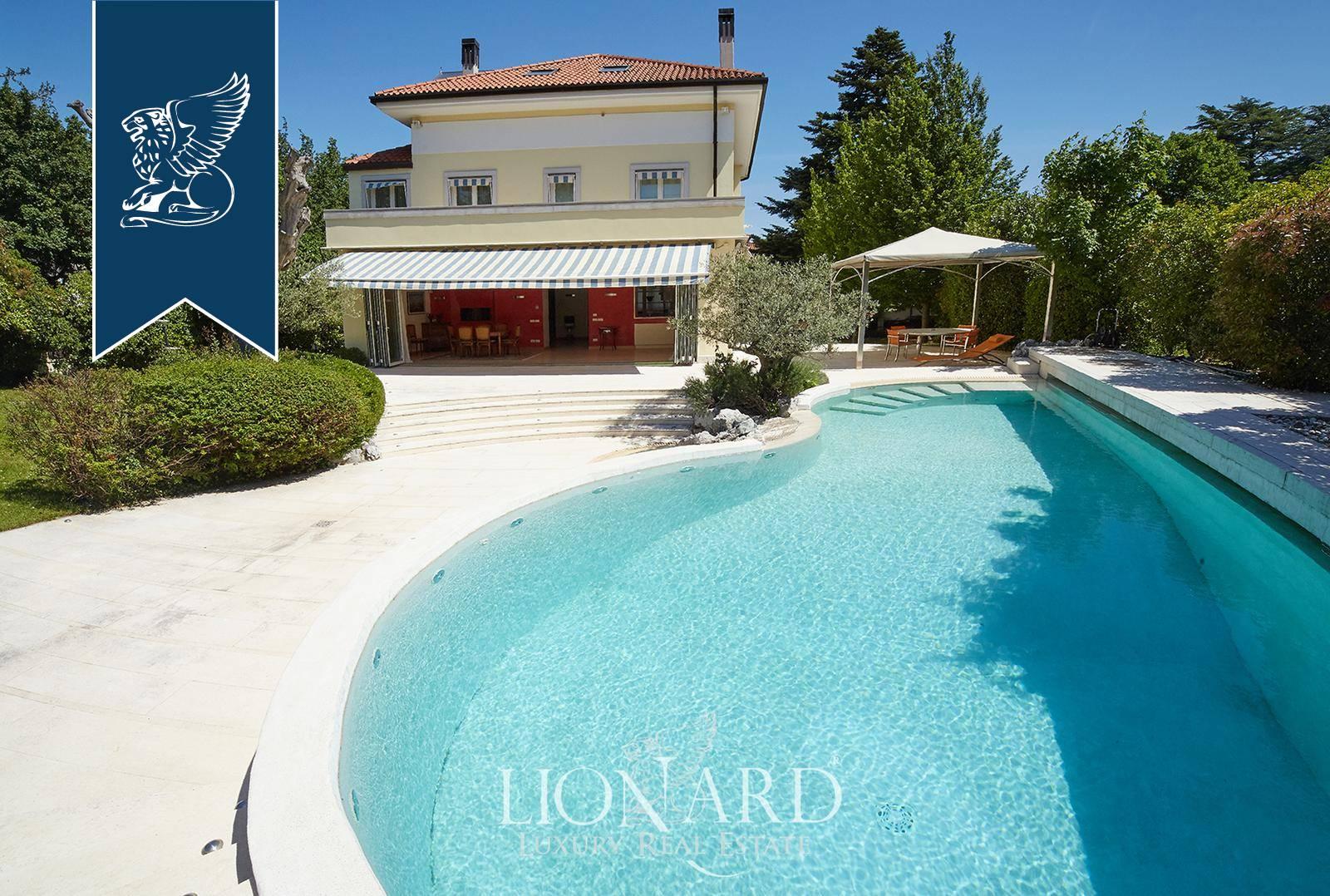 Villa in Vendita a Trieste: 0 locali, 500 mq - Foto 2