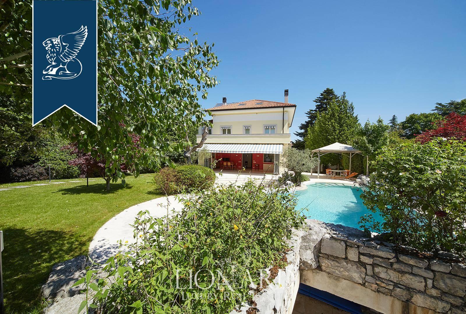 Villa in Vendita a Trieste: 0 locali, 500 mq - Foto 4