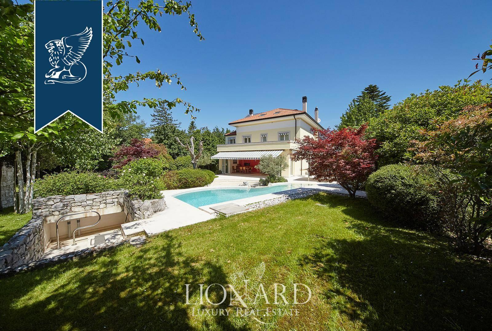 Villa in Vendita a Trieste: 0 locali, 500 mq - Foto 5