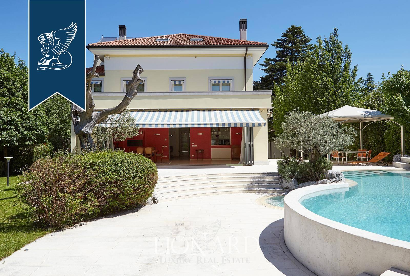 Villa in Vendita a Trieste: 0 locali, 500 mq - Foto 7