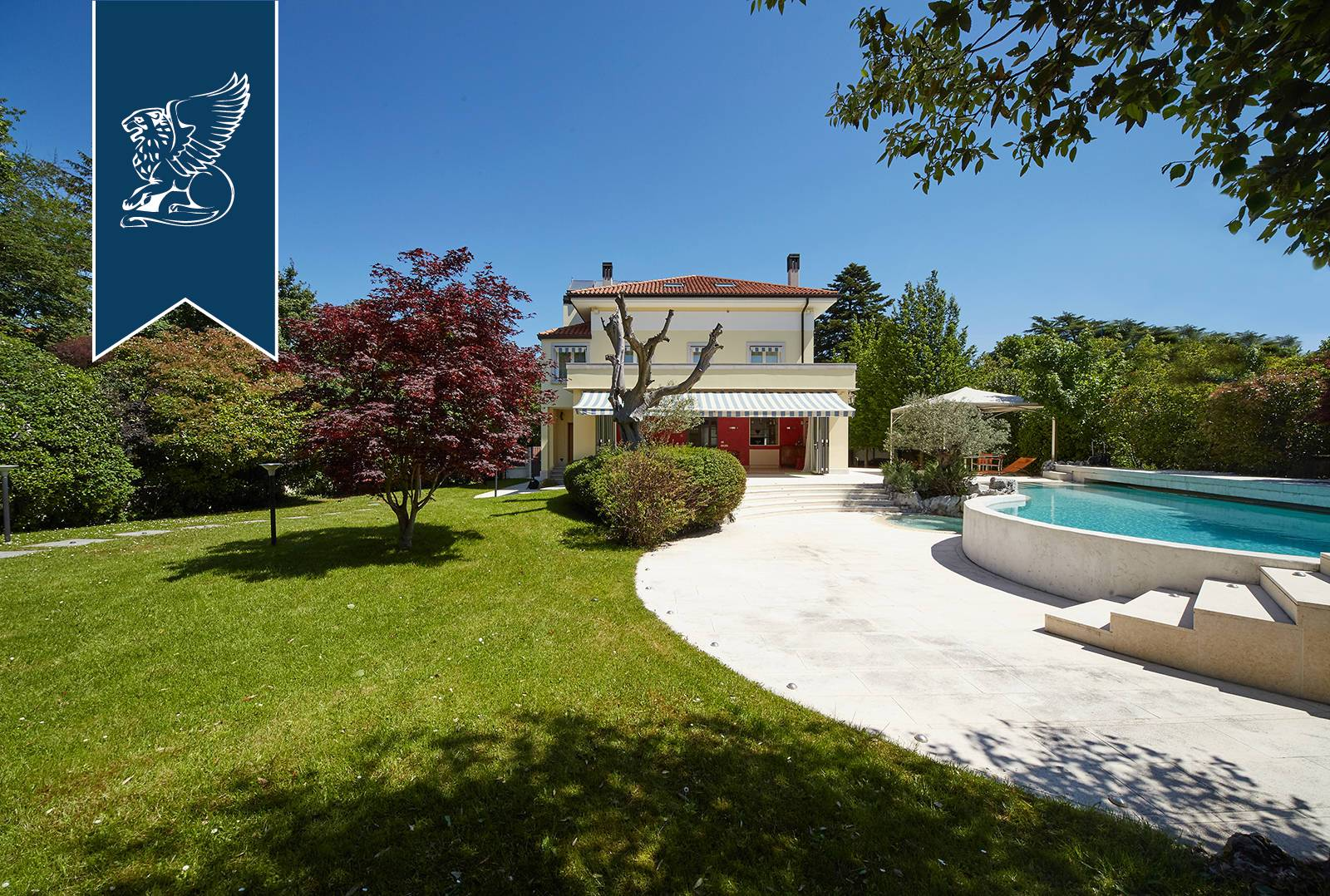 Villa in Vendita a Trieste: 0 locali, 500 mq - Foto 8