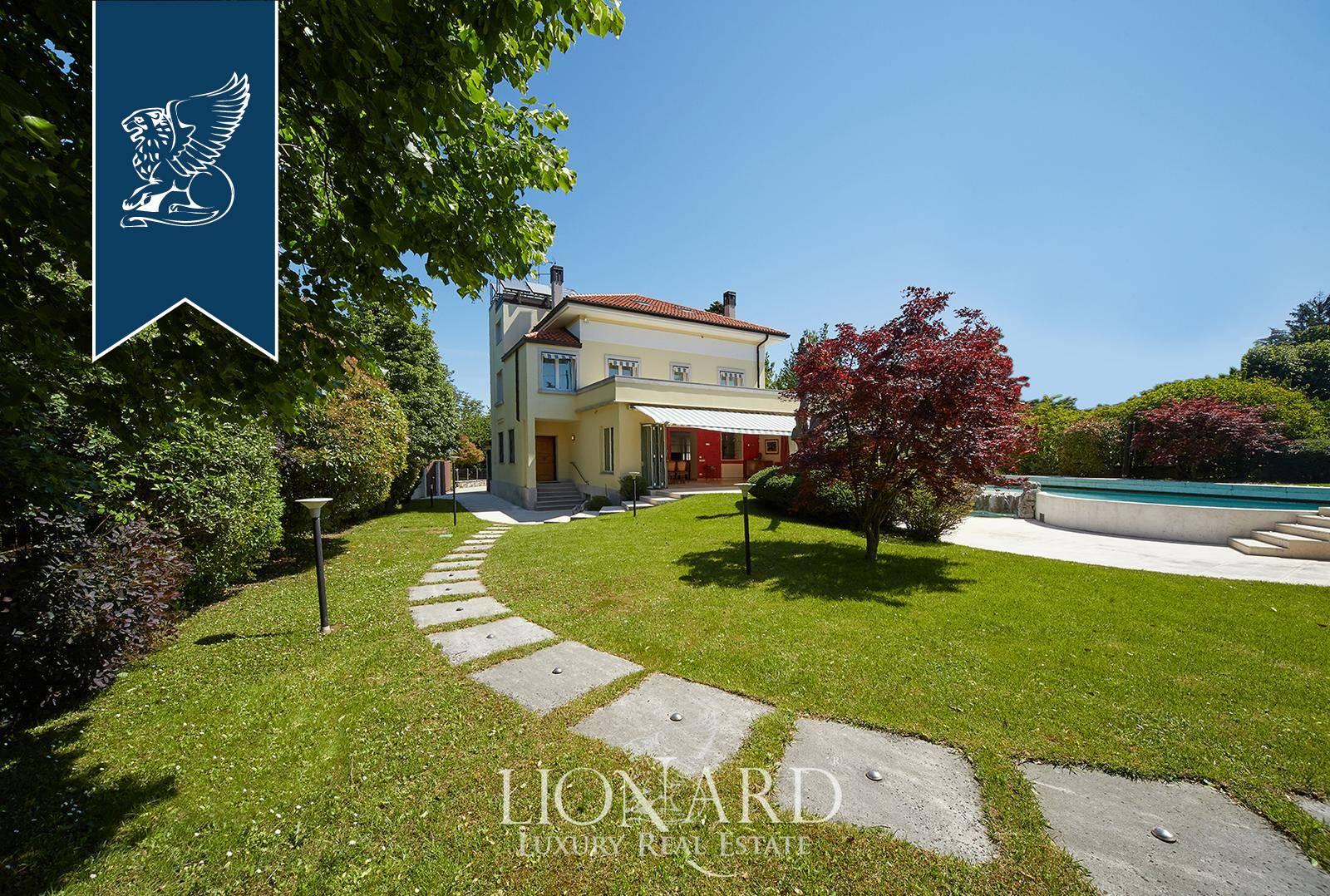 Villa in Vendita a Trieste: 0 locali, 500 mq - Foto 9