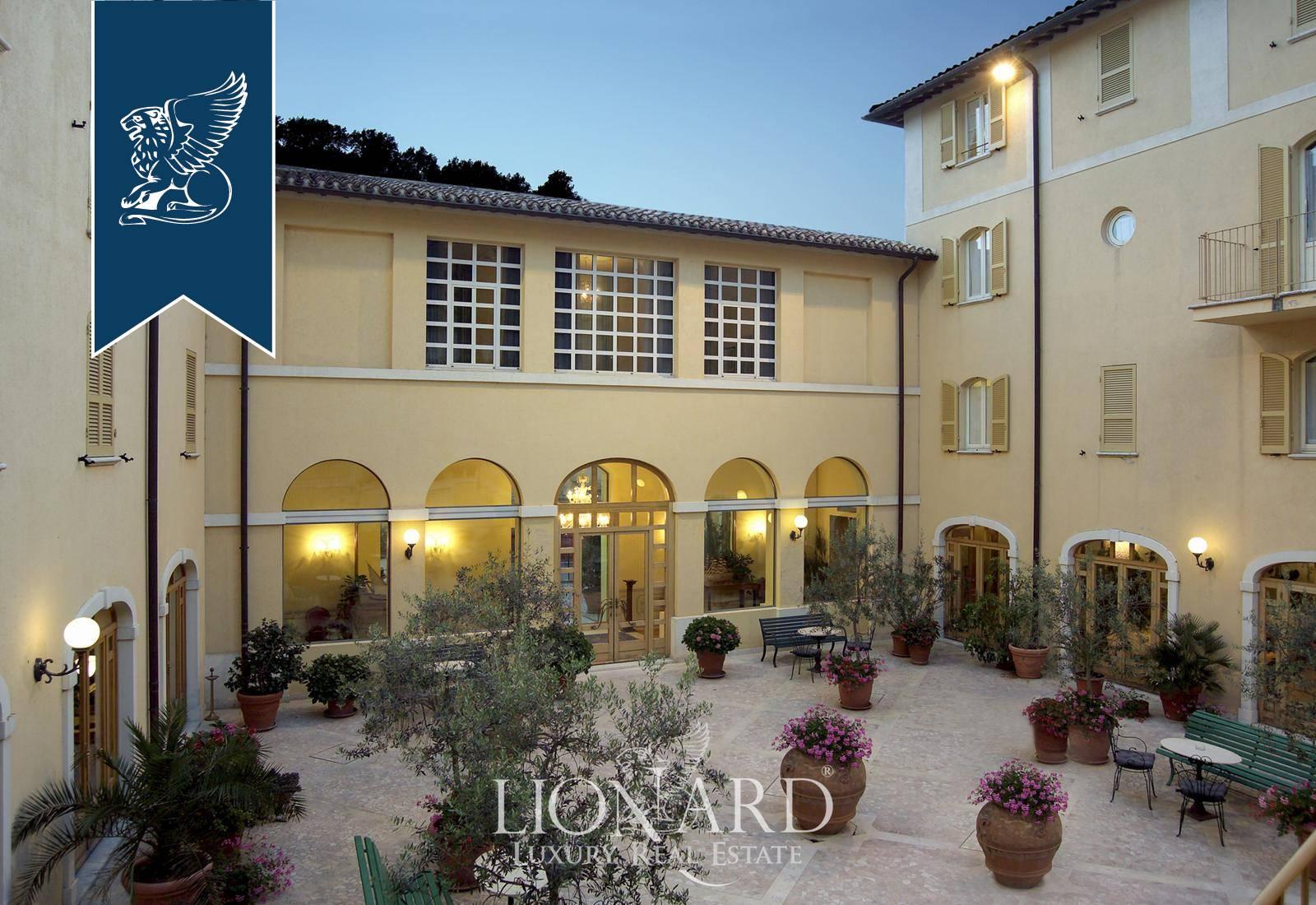 Albergo in Vendita a Spoleto: 0 locali, 3116 mq - Foto 5