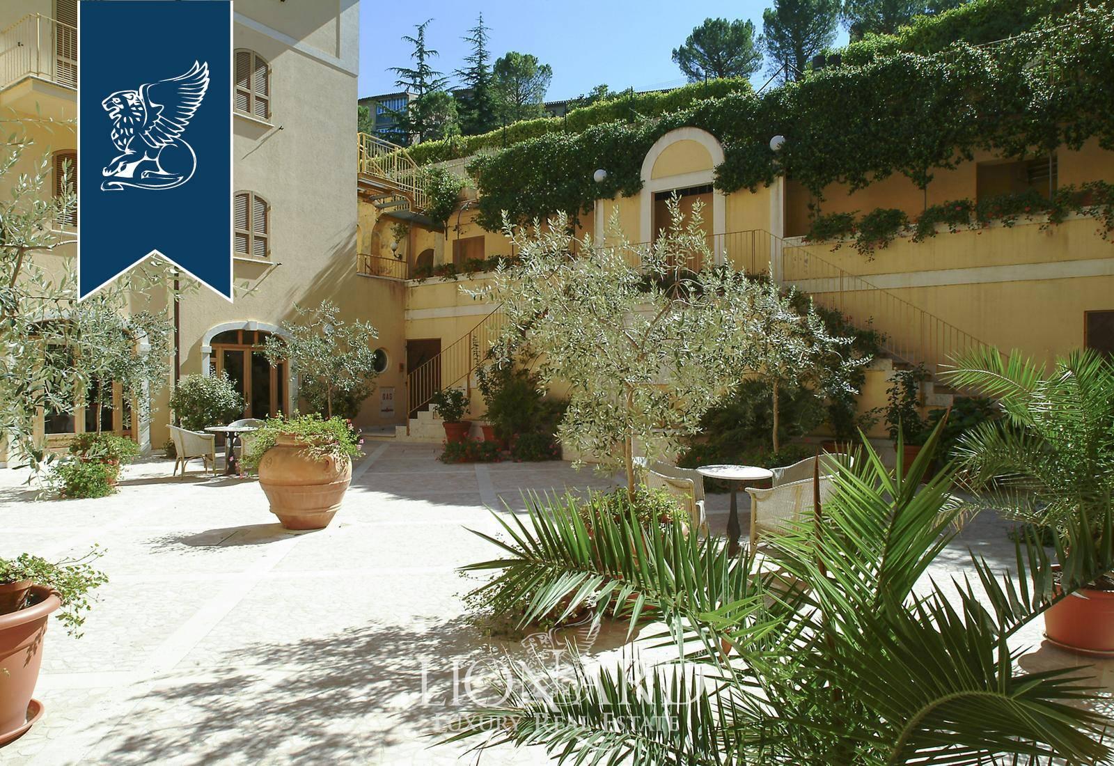 Albergo in Vendita a Spoleto: 0 locali, 3116 mq - Foto 6