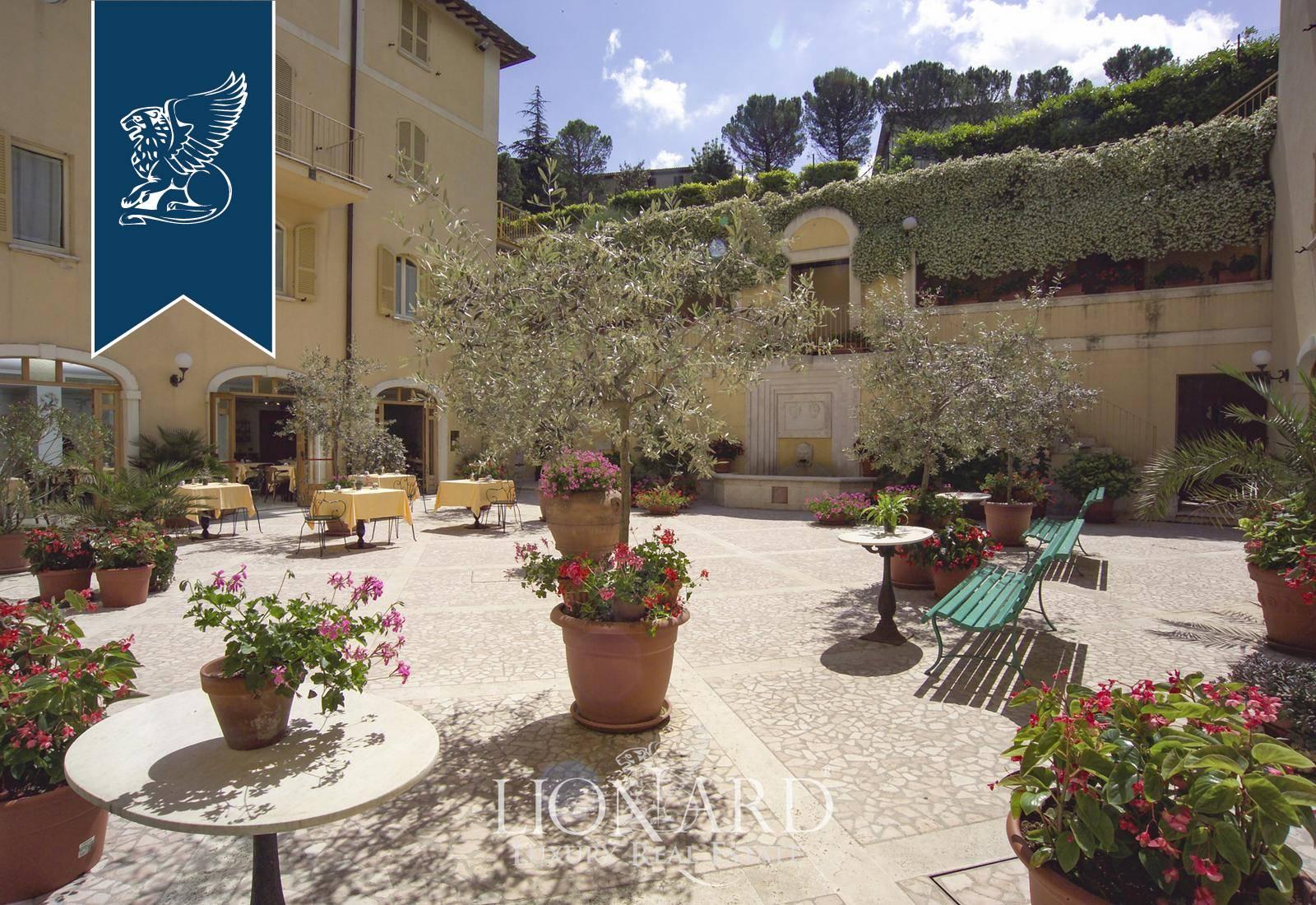Albergo in Vendita a Spoleto: 0 locali, 3116 mq - Foto 9