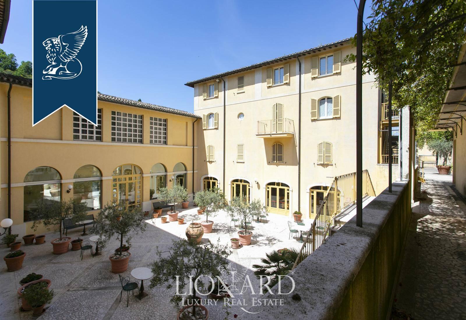 Albergo in Vendita a Spoleto: 0 locali, 3116 mq - Foto 3