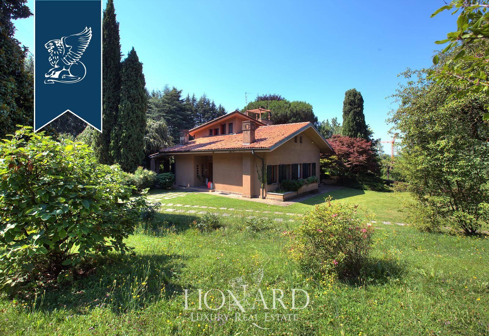 Villa in Vendita a Oggiono: 0 locali, 500 mq - Foto 2