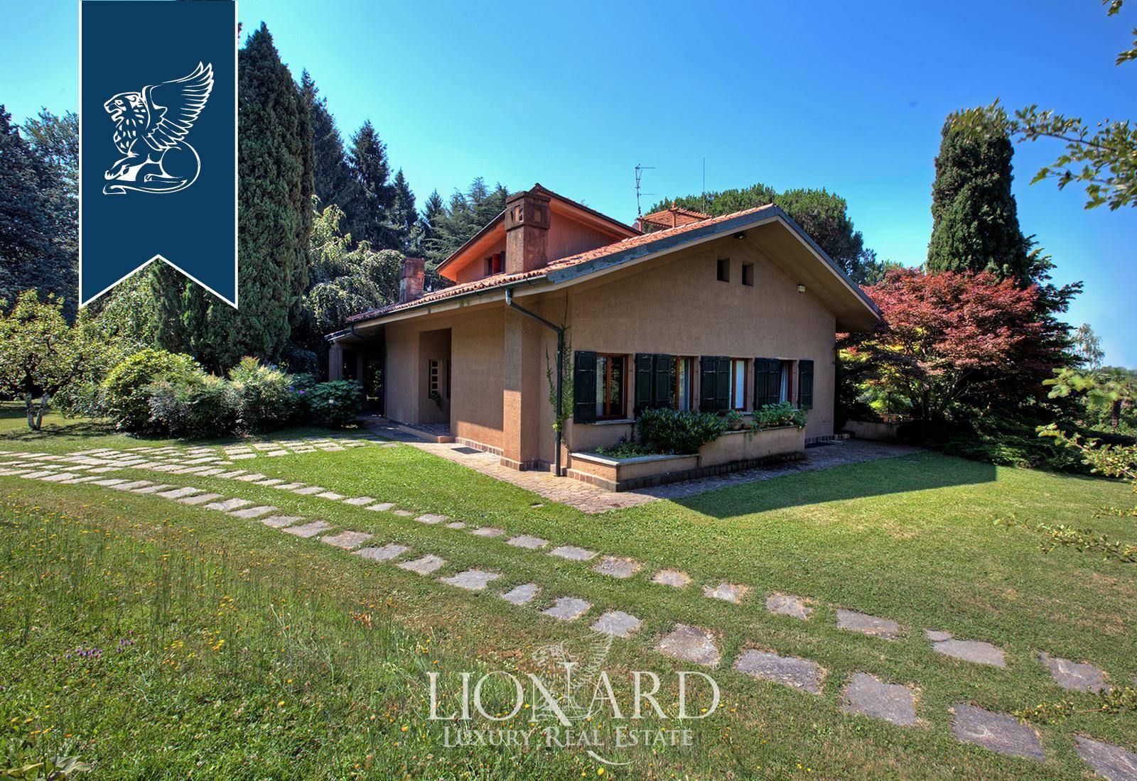 Villa in Vendita a Oggiono: 0 locali, 500 mq - Foto 3