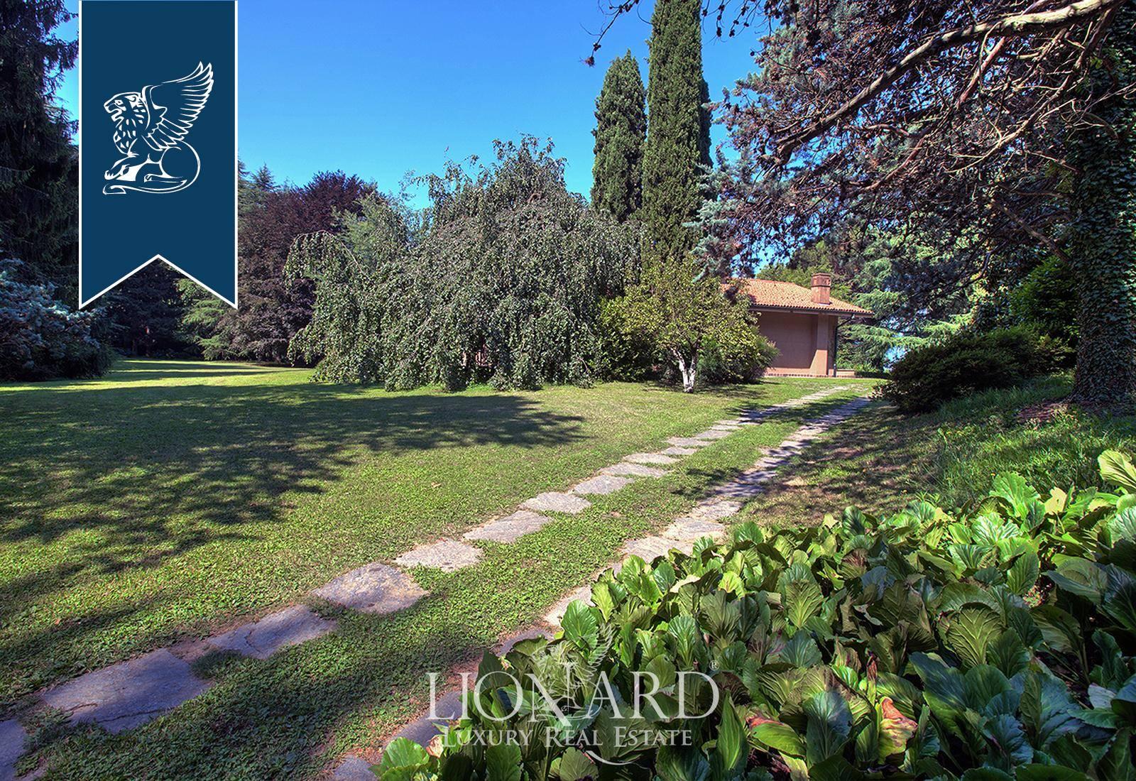Villa in Vendita a Oggiono: 0 locali, 500 mq - Foto 4