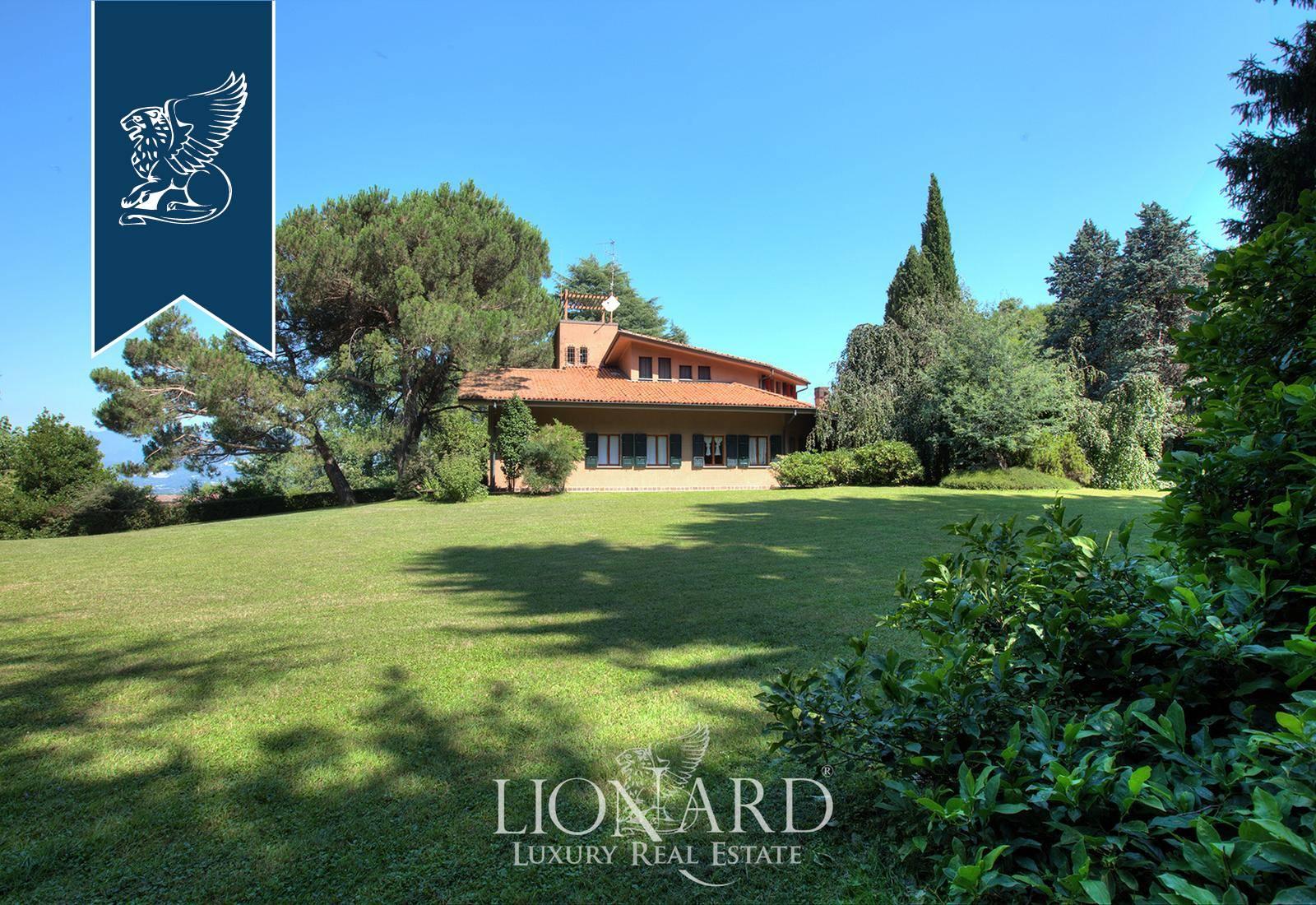 Villa in Vendita a Oggiono: 0 locali, 500 mq - Foto 6