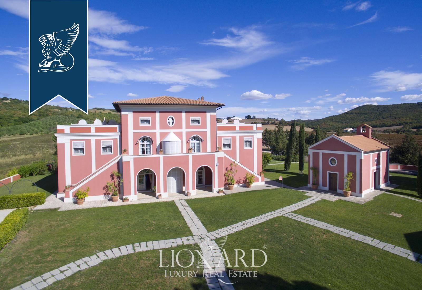 Azienda in Vendita a Manciano: 0 locali, 2000 mq - Foto 2