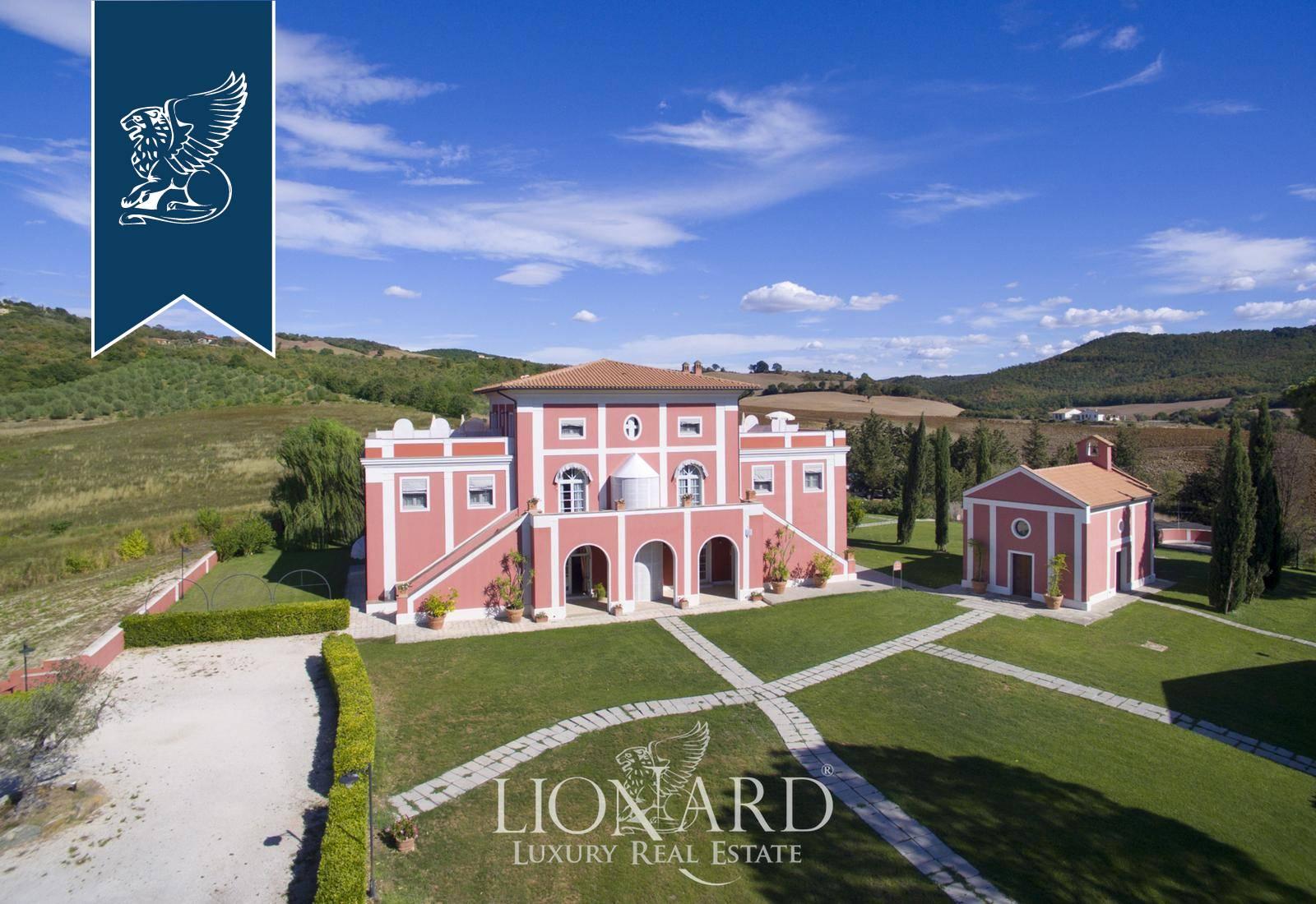Azienda in Vendita a Manciano: 0 locali, 2000 mq - Foto 3