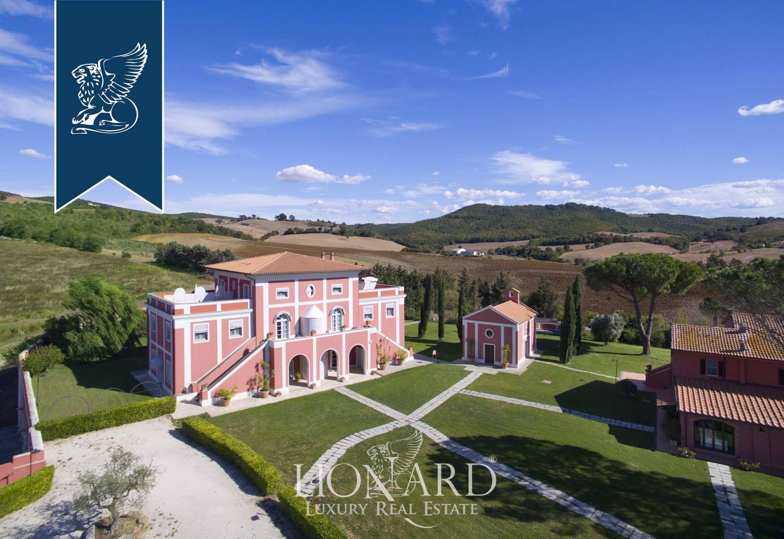 Azienda in Vendita a Manciano: 0 locali, 2000 mq - Foto 5