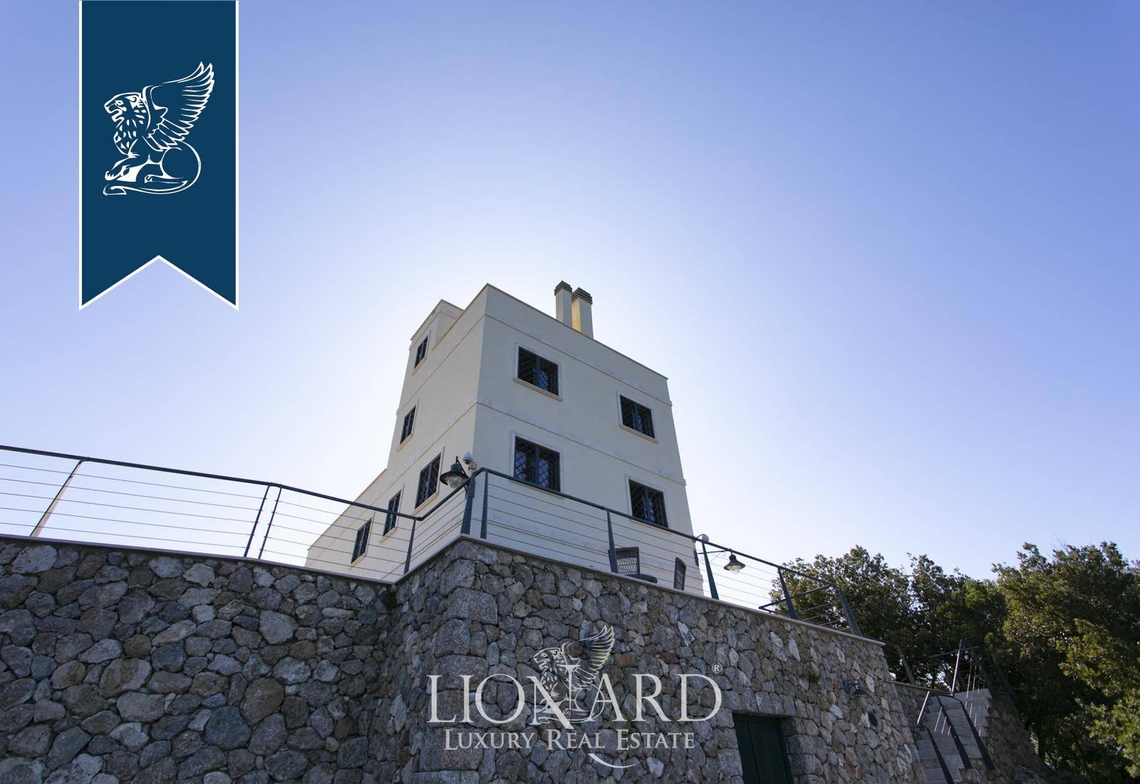 Villa in Vendita a Monte Argentario: 0 locali, 300 mq - Foto 9