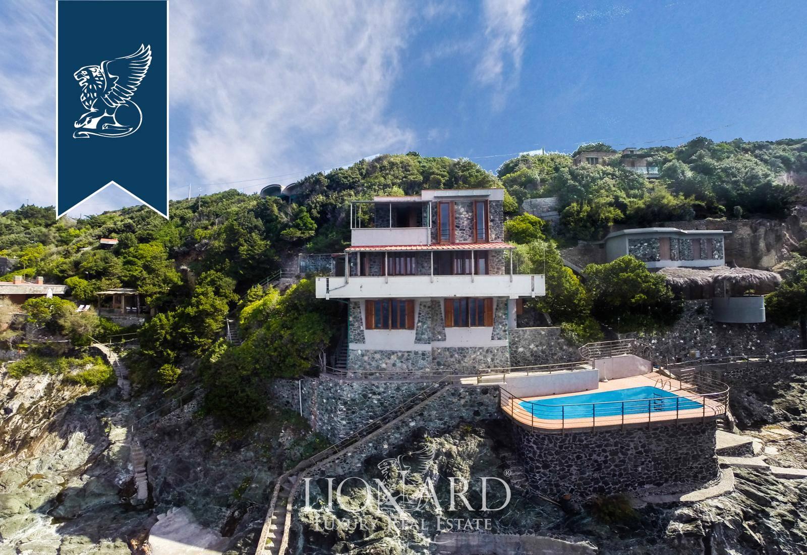 Villa in Vendita a Rosignano Marittimo: 0 locali, 200 mq - Foto 6