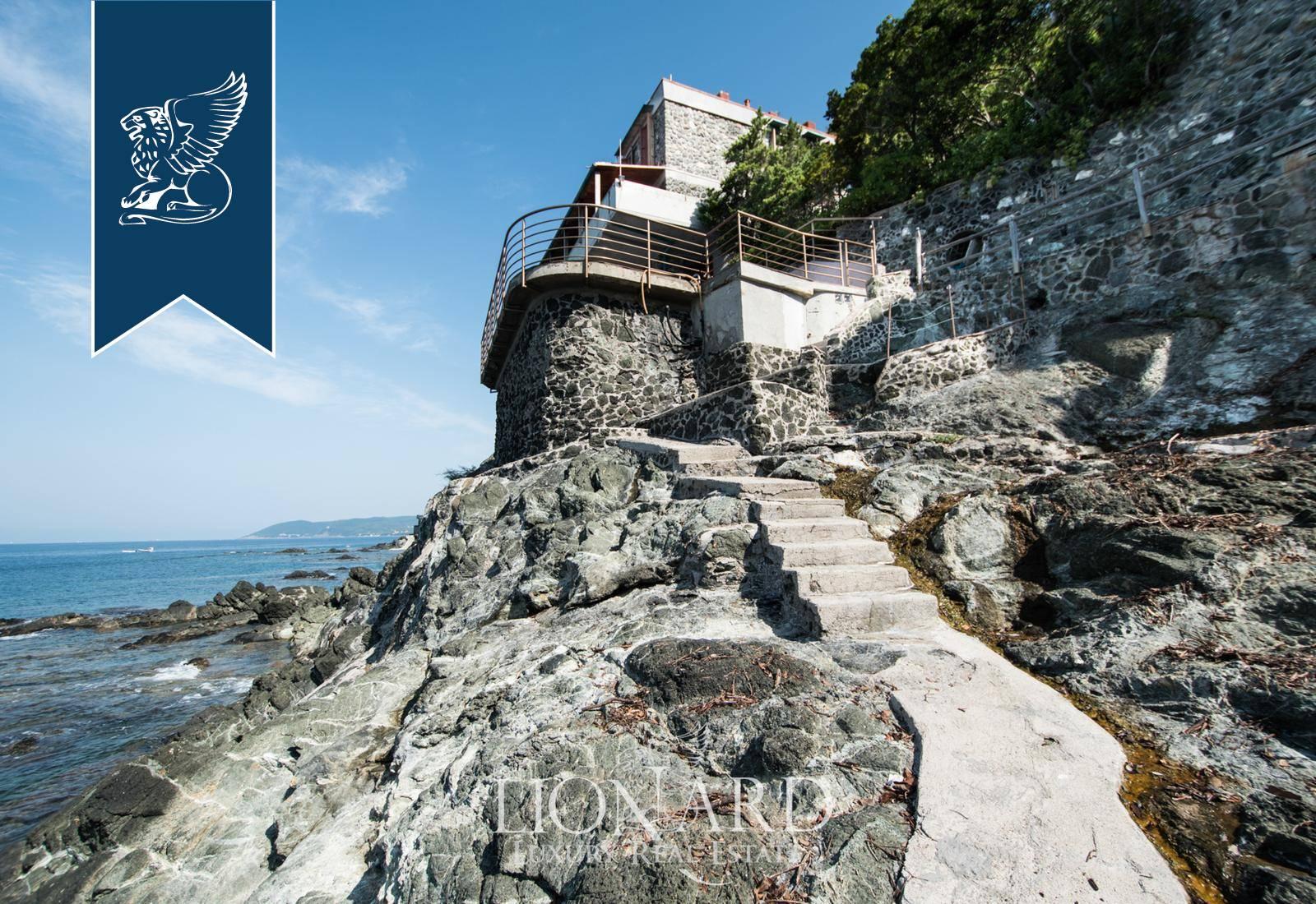 Villa in Vendita a Rosignano Marittimo: 0 locali, 200 mq - Foto 9